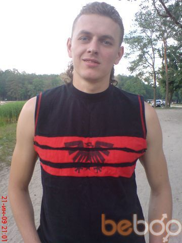 Фото мужчины Ярославка, Киев, Украина, 32