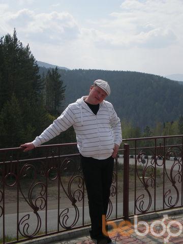Фото мужчины artgom, Красноярск, Россия, 35
