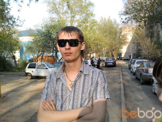 Фото мужчины Under69, Екатеринбург, Россия, 31