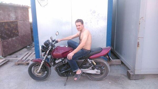 Фото мужчины Серёга, Новосибирск, Россия, 28
