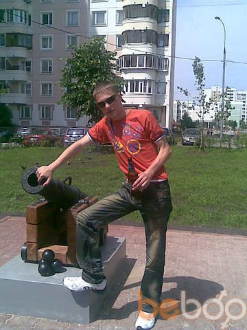 Фото мужчины rusik, Душанбе, Таджикистан, 30
