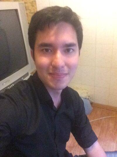 Фото мужчины Руслан, Алматы, Казахстан, 23