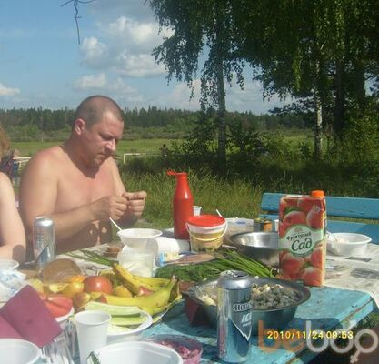 Фото мужчины Одуван1986, Екатеринбург, Россия, 42