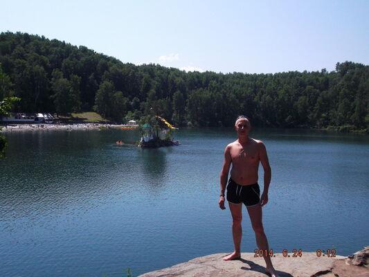 Фото мужчины артем, Новосибирск, Россия, 31