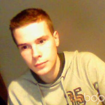 Фото мужчины inso, Минск, Беларусь, 23
