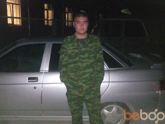 Фото мужчины Даулет, Волжский, Россия, 26