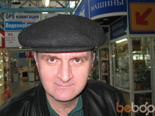 Фото мужчины ГРУЗ, Москва, Россия, 52