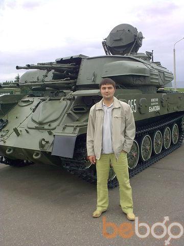 Фото мужчины мироша, Минск, Беларусь, 33