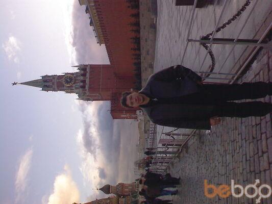 Фото мужчины gnom1801, Москва, Россия, 37