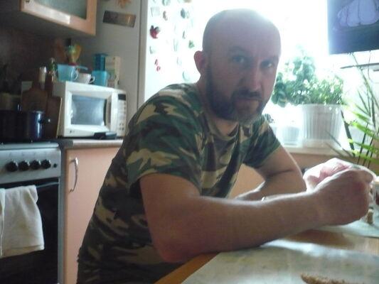 Фото мужчины Сергей, Хабаровск, Россия, 41