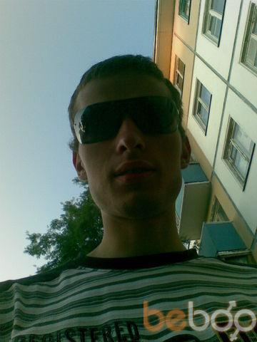 Фото мужчины krick, Витебск, Беларусь, 28