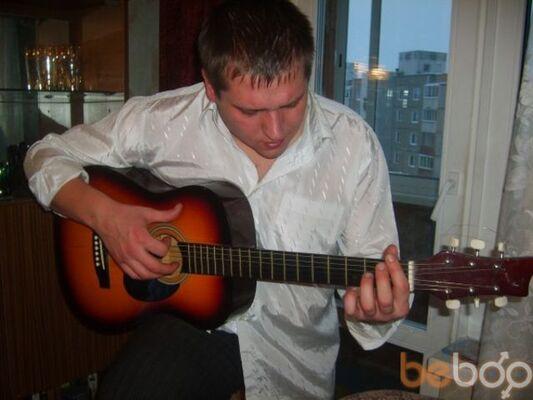 Фото мужчины SickBoy, Минск, Беларусь, 32