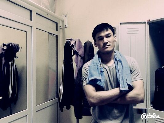 Фото мужчины Азамат, Астана, Казахстан, 24