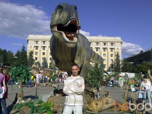 Фото мужчины djeki, Харьков, Украина, 36
