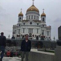 Фото мужчины Chzhao, Екатеринбург, Россия, 30