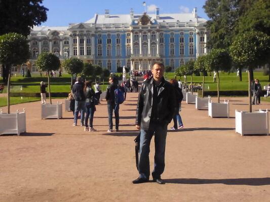 Фото мужчины Михаил, Новосибирск, Россия, 41