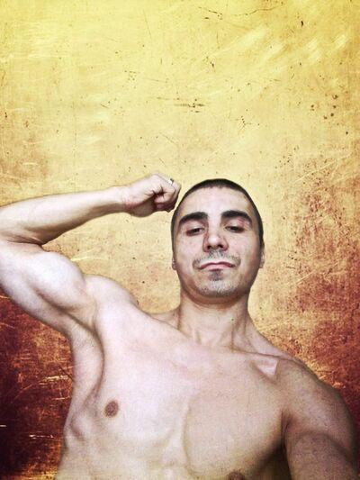 Фото мужчины Нефедьев, Сосновоборск, Россия, 28