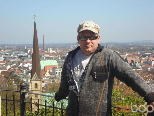 Фото мужчины soskasos, Даугавпилс, Латвия, 36