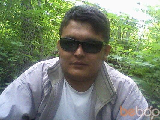 Фото мужчины Kano, Астана, Казахстан, 29