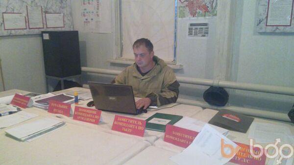 Фото мужчины Федор, Симферополь, Россия, 32