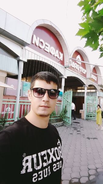 Фото мужчины Артур, Ош, Кыргызстан, 24