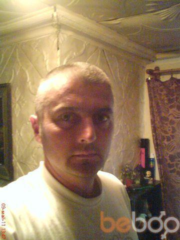 Фото мужчины metallica, Чоп, Украина, 41