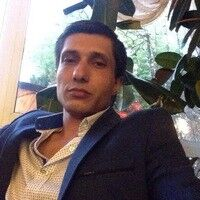 Фото мужчины Януш, Одесса, Украина, 37