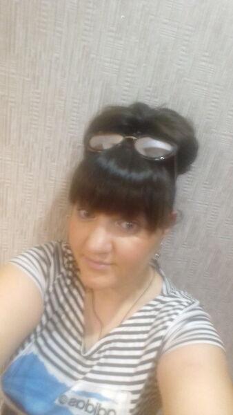 Фото девушки Наська, Москва, Россия, 32