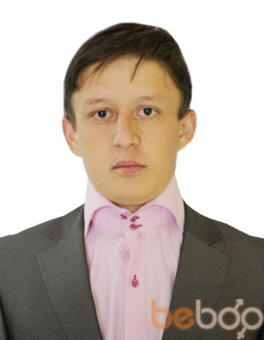 Фото мужчины wolf, Москва, Россия, 30
