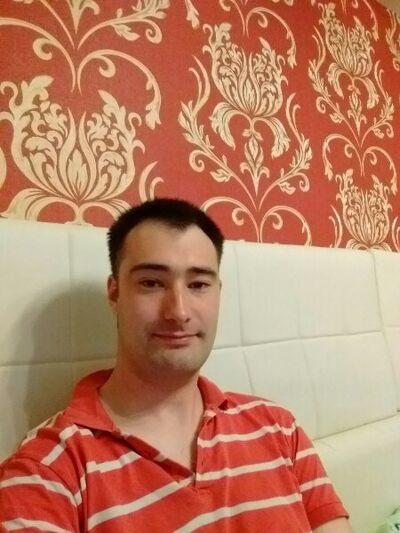 Фото мужчины Daniil, Нарьян-Мар, Россия, 25