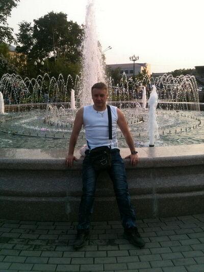 Фото мужчины Andrew, Старый Оскол, Россия, 41