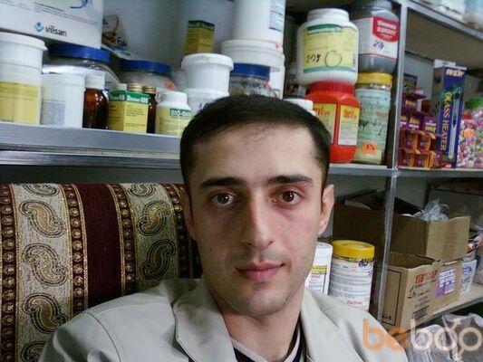 Фото мужчины ДЫХАНИЕ, Баку, Азербайджан, 34