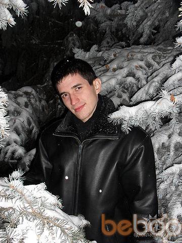 Фото мужчины Gantes, Москва, Россия, 29