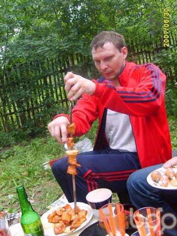 Фото мужчины dubol, Минск, Беларусь, 42