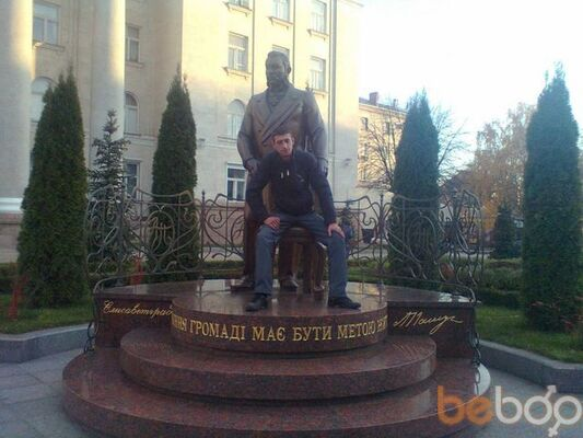 Фото мужчины Boroda, Кировоград, Украина, 30