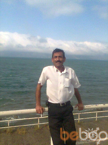 Фото мужчины artyom, Ереван, Армения, 53