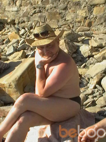 Фото мужчины Топтыжкин, Тверь, Россия, 46