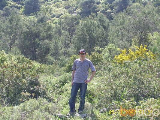 Фото мужчины waler4ik2, Hadera, Израиль, 40