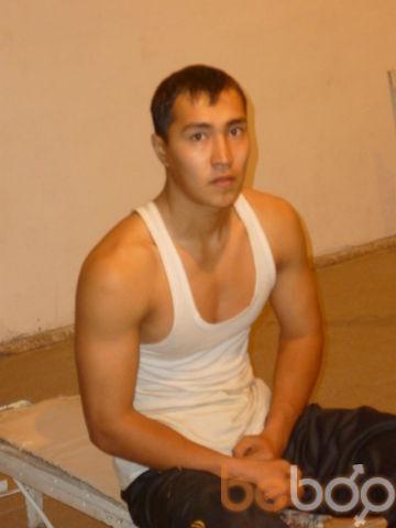 Фото мужчины президент, Нукус, Узбекистан, 31