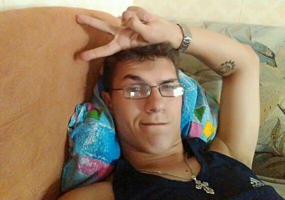 Фото мужчины Павел, Уссурийск, Россия, 21