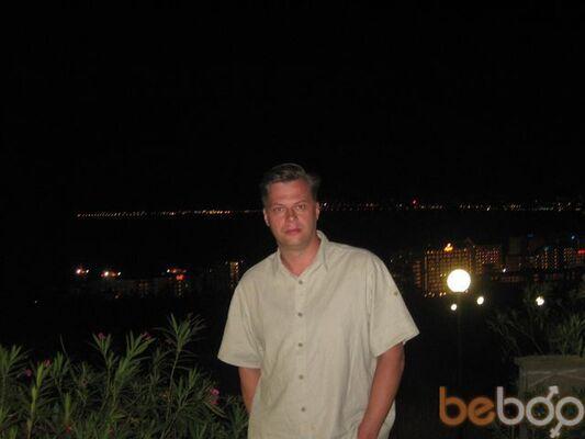 Фото мужчины qwerty, Санкт-Петербург, Россия, 46