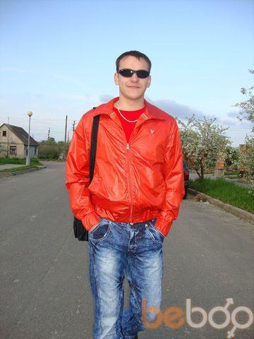 Фото мужчины serge, Гродно, Беларусь, 30