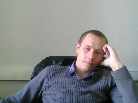 Фото мужчины Алексей, Санкт-Петербург, Россия, 26