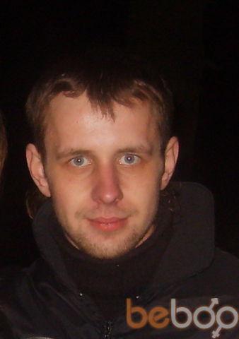 Фото мужчины febik, Минск, Беларусь, 31
