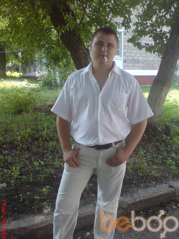 Фото мужчины HOY66, Горловка, Украина, 28