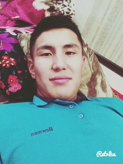 Фото мужчины Аскар, Актобе, Казахстан, 22