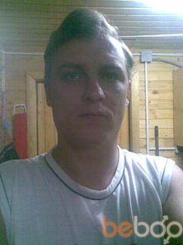 Фото мужчины dika, Санкт-Петербург, Россия, 37