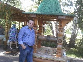 Фото мужчины Андрей, Калачинск, Россия, 38