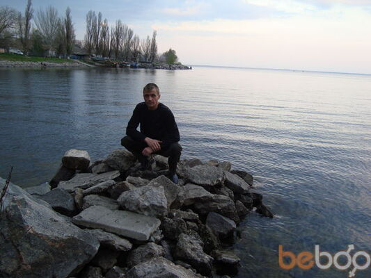 Фото мужчины молчун, Никополь, Украина, 40