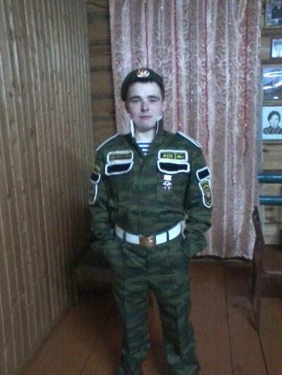 Фото мужчины Санек, Лосино-Петровский, Россия, 21